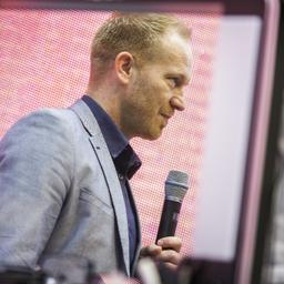 Marco Kochbeck - Moderation & Entertainment - Dortmund