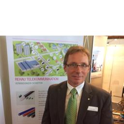 Andreas Weber - REHAU AG + Co. - Nordbayern