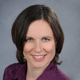 Katarzyna Alvino M.A.'s profile picture