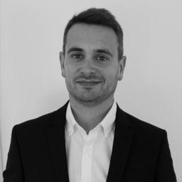 Antonio Rullan Lemke - Stored Value Solutions - Kiel