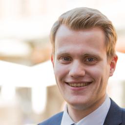 Nicolai Beerheide - PNE WIND AG - Cuxhaven