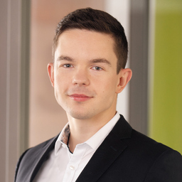 Benedikt Neuberger's profile picture