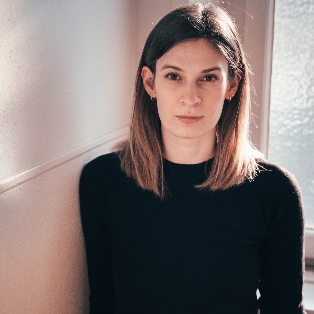 Olga Baiz's profile picture