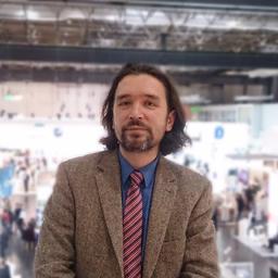 Ruslan David - DAVID eHealth & Pharma UG - Saarbrücken