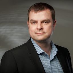Igor Korobkov - ZentralWeb GmbH - Potsdam