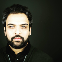 Suryanshu Rai - Black and Code Visual Effects - Köln