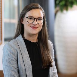 Lisa Metsch - Sika Deutschland GmbH - Ludwigsburg