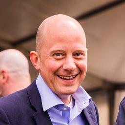 Henning H. Feldkamp - BridgingIT GmbH - Köln