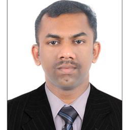 Rajesh Varickanickal Raju - Codework Solutions Pvt.Ltd - Berlin