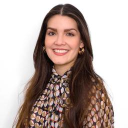 Mag. Cristina Isabel Carbonell Arias's profile picture