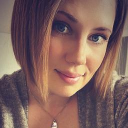 Natalie Flügel's profile picture