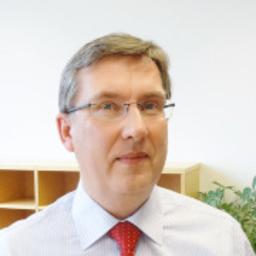 Dr. Detlef Eric Hinz - Innovament - Ismaning bei München
