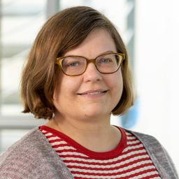 Sabine Wolf - Deutschland sicher im Netz e.V. - Berlin