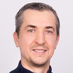 Sergej Schaporew - forty-four Multimedia GmbH - Koblenz