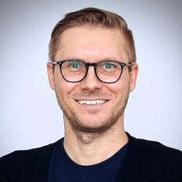 Daniel Burghardt's profile picture