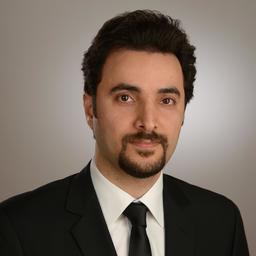 Savas Aslanyurek's profile picture