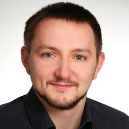 Edwin Neubauer - ARITHNEA GmbH - Stockach