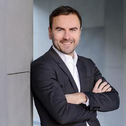 Mathias Krenski - EBNER MEDIA GROUP GmbH & Co. KG - München