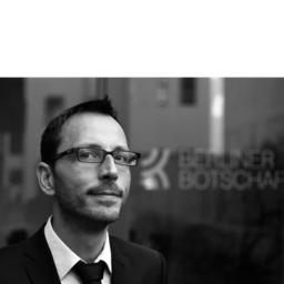 Carsten Dannel's profile picture