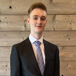 Jeremy Kürten's profile picture
