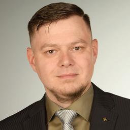 Daniel Neumann - Humboldt-Universität zu Berlin - Berlin