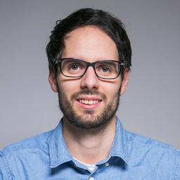 Benjamin Schuch - WeQ Global - Berlin
