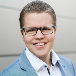 Benjamin te Laak - ableX GmbH (ein Unternehmen der ARM Group) - Rösrath