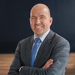 Sven Hellmann - Cassini Consulting AG - München