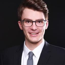 Marius-Konstantin Wiche - IWS Innovations- und Wissensstrategien GmbH - Aachen