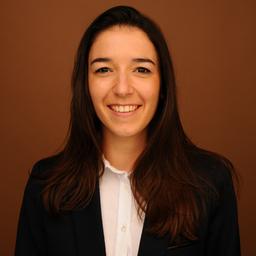 Caroline-Prisca Barosch's profile picture