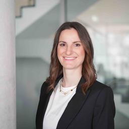 Julia Bihler's profile picture