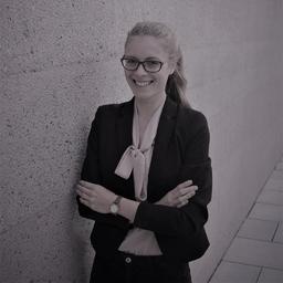Lena Fluhrer's profile picture