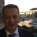 Alexander Mühl - Oelixdorf