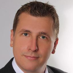 Sebastian Och - ProSiebenSat.1 Tech Solutions GmbH - Unterföhring