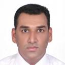 Deepak Pillai - Dubai