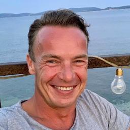 Marco Kurre's profile picture