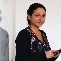 Claudia Camisa's profile picture