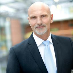 Carsten Füllwock - Johanniter-Fördererservice GmbH - Dortmund