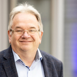 Heinz-Joachim Schulte - OEE - Institute - Much