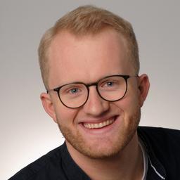 Marius Brüning's profile picture