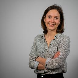 Anna Bodenseher's profile picture