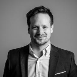 Benedict Bäuerlein - BEXUS Betriebliche Versorgungskonzepte GmbH & Co. KG - Arnsberg