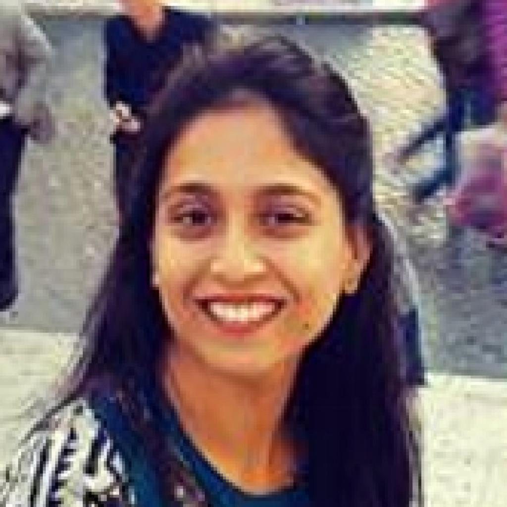 Renuka Anchi's profile picture