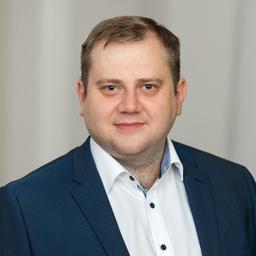 Edgar Aksionow's profile picture