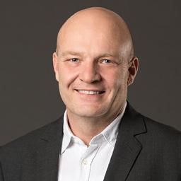 Thomas Hutter - Hutter Consult AG - Aadorf