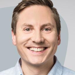 Sebastian Röbke - XING SE - Hamburg