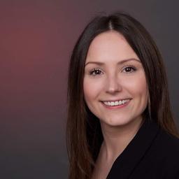 Sandra Dabrowski's profile picture