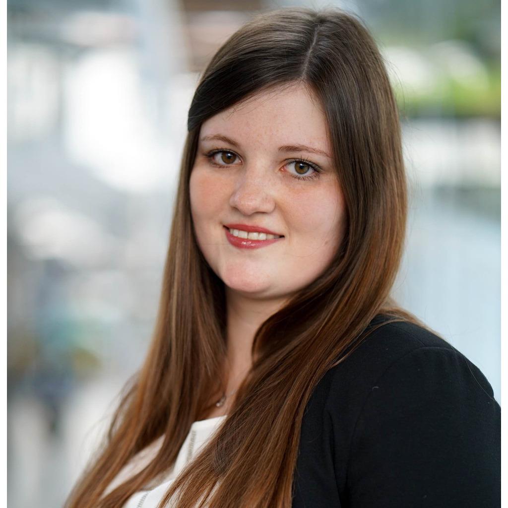 Sarah Leisering - Human resource management