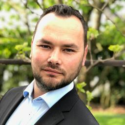 Arthur Janke - A. Janke - Softwareentwicklung & Consulting - Osnabrück