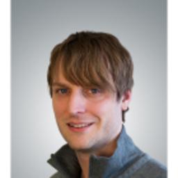 Marc Hammerton - AOE GmbH - Wiesbaden
